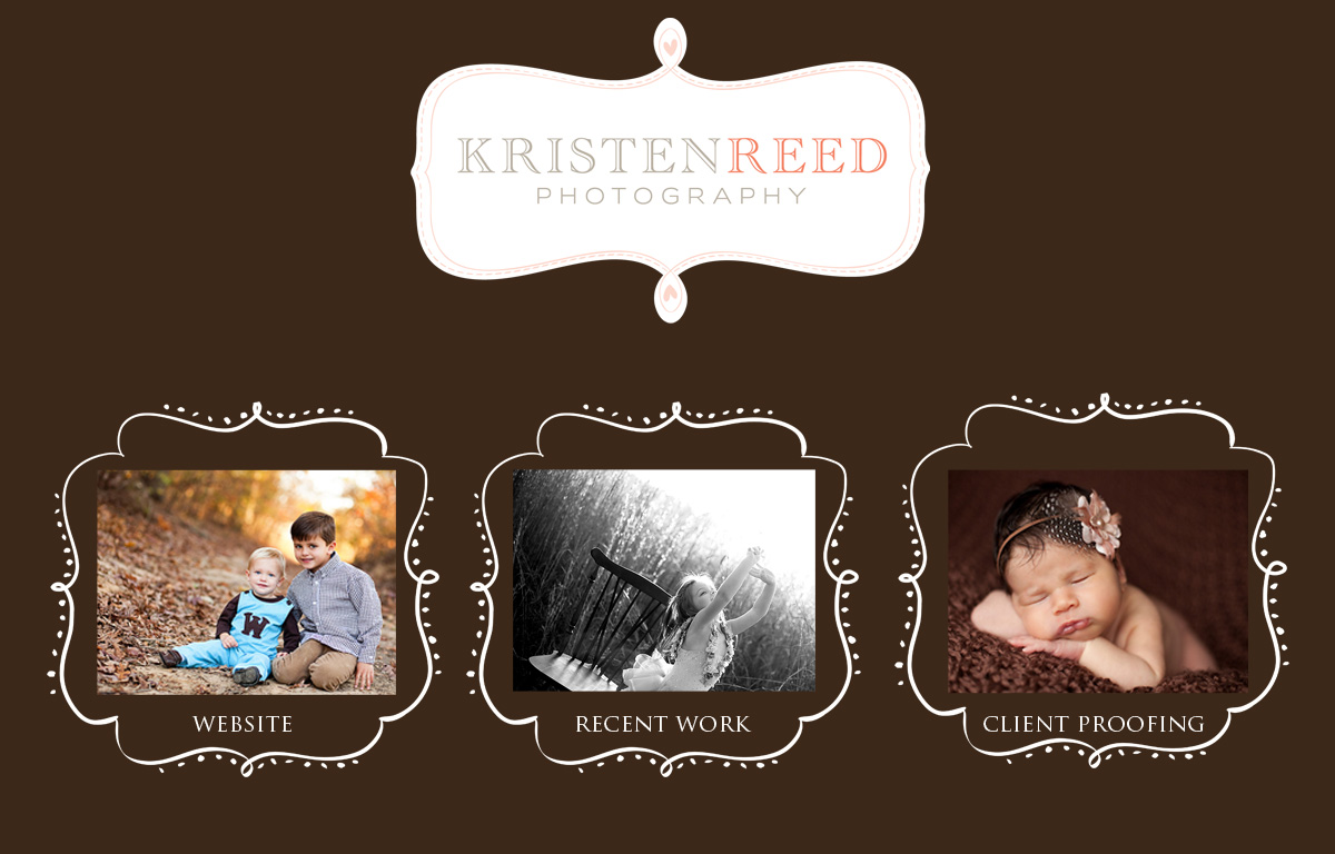 Kristen Reed Photography